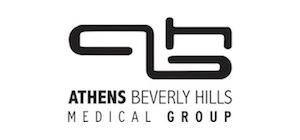 logo AthensBeverlyHills